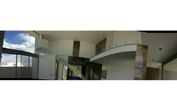 Foto de casa en venta en  , jardín real, zapopan, jalisco, 623595 No. 05