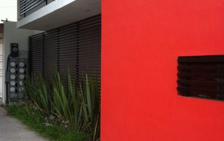 Foto de departamento en renta en, jardín, san luis potosí, san luis potosí, 1045873 no 02