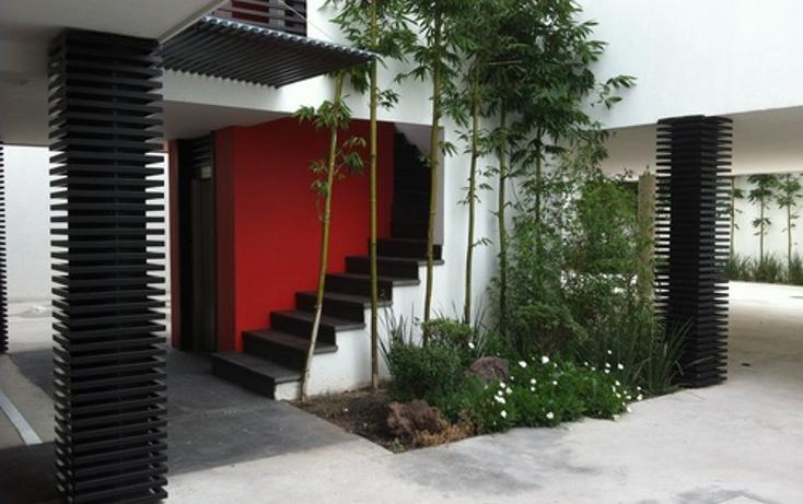 Foto de departamento en renta en  , jardín, san luis potosí, san luis potosí, 1045873 No. 03