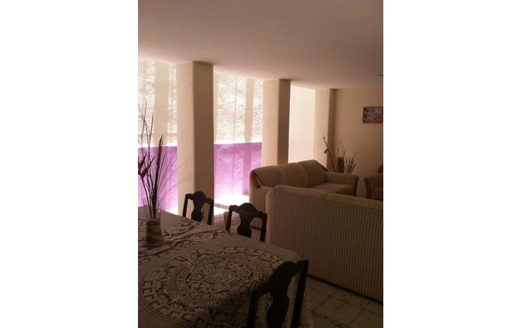 Foto de departamento en renta en  , jardín, san luis potosí, san luis potosí, 1045875 No. 02