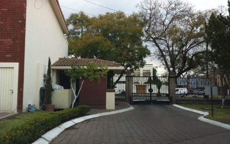 Foto de casa en condominio en venta en, jardín, san luis potosí, san luis potosí, 1069117 no 01