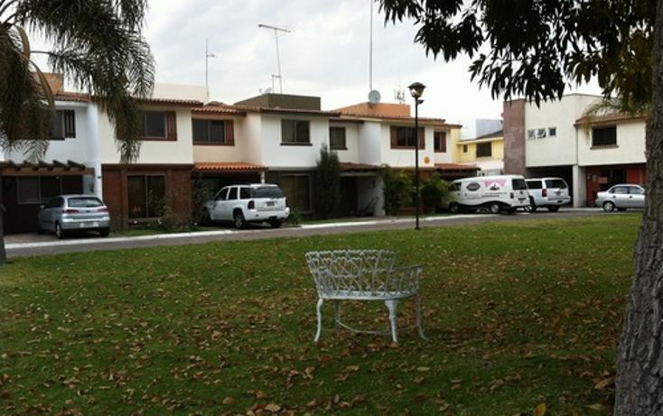 Foto de casa en venta en  , jardín, san luis potosí, san luis potosí, 1069117 No. 03