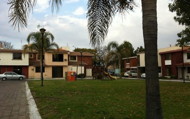 Foto de casa en venta en  , jardín, san luis potosí, san luis potosí, 1069117 No. 04
