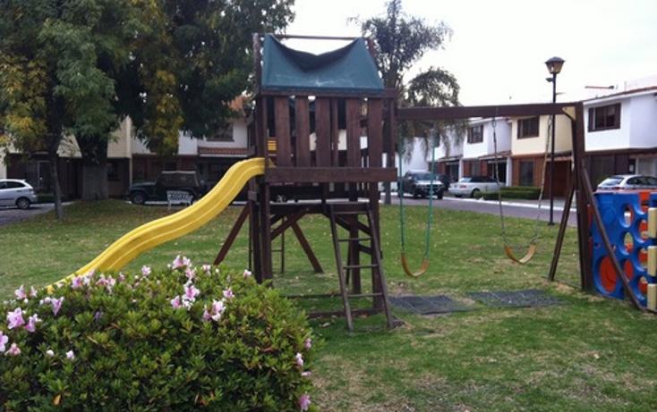 Foto de casa en venta en  , jardín, san luis potosí, san luis potosí, 1069117 No. 05
