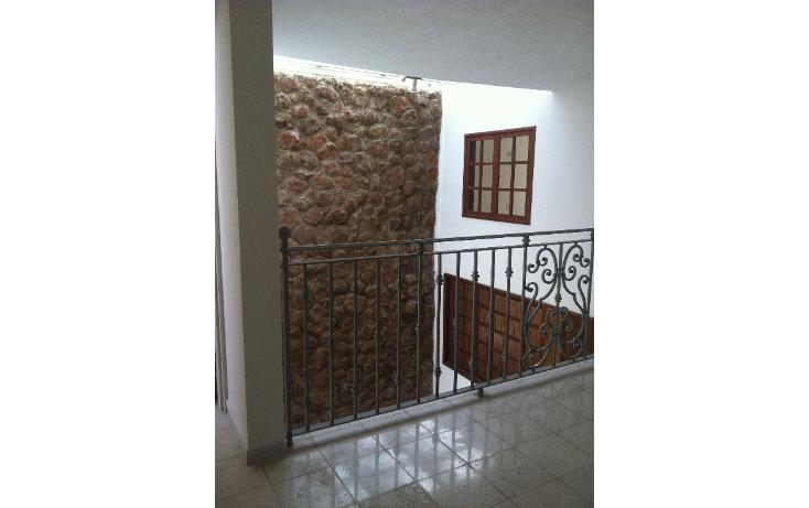 Foto de casa en renta en  , jardín, san luis potosí, san luis potosí, 1093297 No. 23