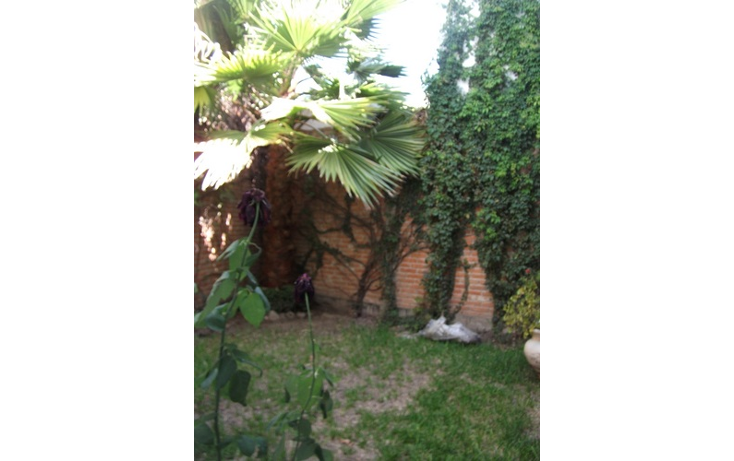 Foto de casa en renta en  , jardín, san luis potosí, san luis potosí, 1094519 No. 03
