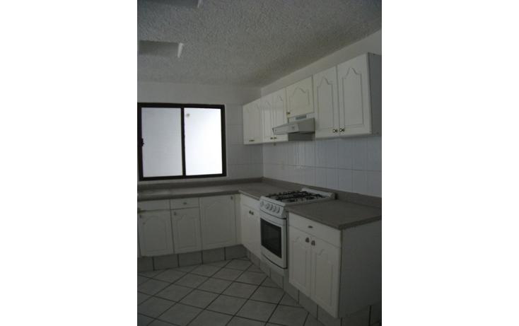 Foto de casa en renta en  , jardín, san luis potosí, san luis potosí, 1094519 No. 04