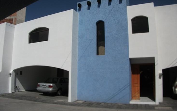 Foto de casa en renta en  , jardín, san luis potosí, san luis potosí, 1094519 No. 10