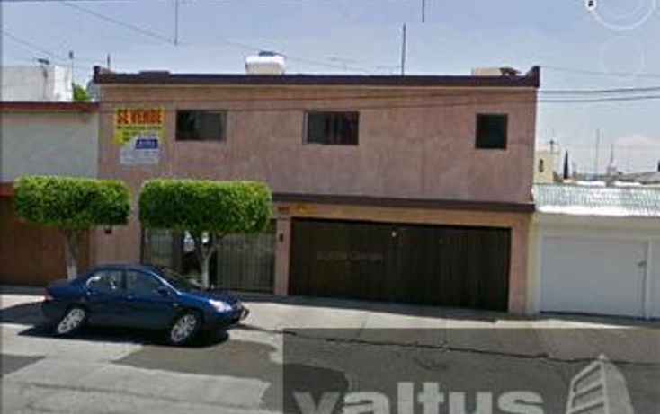 Foto de casa en venta en  , jardín, san luis potosí, san luis potosí, 1098979 No. 01