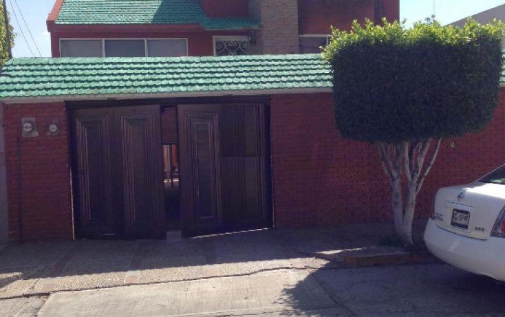 Foto de casa en venta en, jardín, san luis potosí, san luis potosí, 1117003 no 01