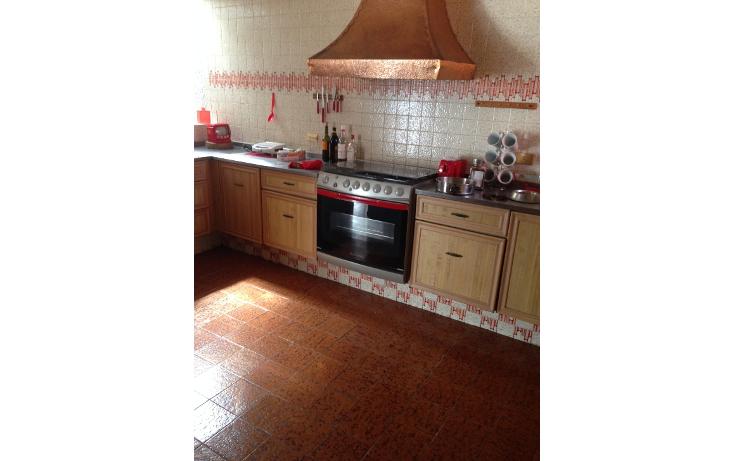 Foto de casa en venta en  , jardín, san luis potosí, san luis potosí, 1117003 No. 02