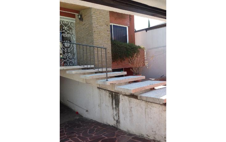 Foto de casa en venta en  , jardín, san luis potosí, san luis potosí, 1117003 No. 04