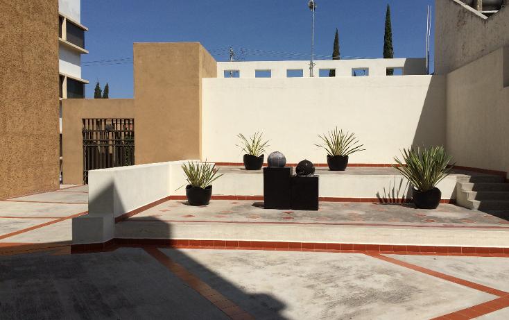 Foto de departamento en venta en  , jardín, san luis potosí, san luis potosí, 1252787 No. 01