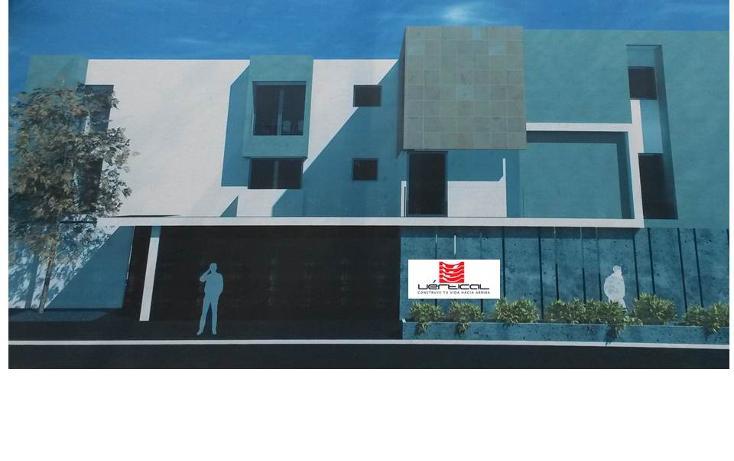 Foto de departamento en venta en  , jardín, san luis potosí, san luis potosí, 1272541 No. 01