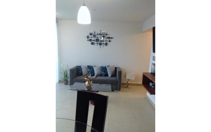 Foto de departamento en renta en  , jardín, san luis potosí, san luis potosí, 1334831 No. 02