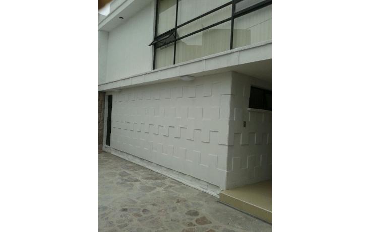 Foto de casa en venta en  , jardín, san luis potosí, san luis potosí, 2036190 No. 01