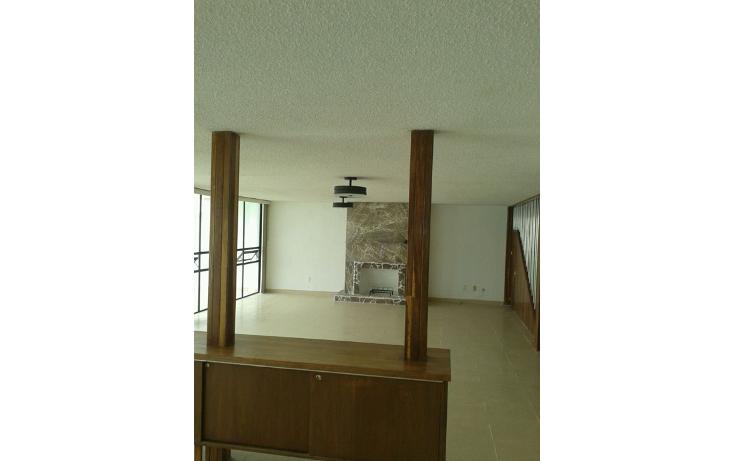 Foto de casa en venta en  , jardín, san luis potosí, san luis potosí, 2036190 No. 03