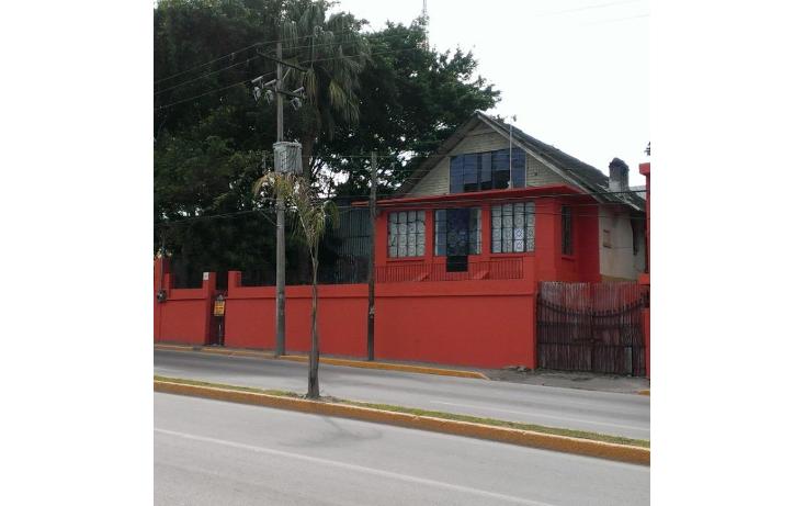 Foto de nave industrial en renta en  , jardín, tampico, tamaulipas, 1165263 No. 01