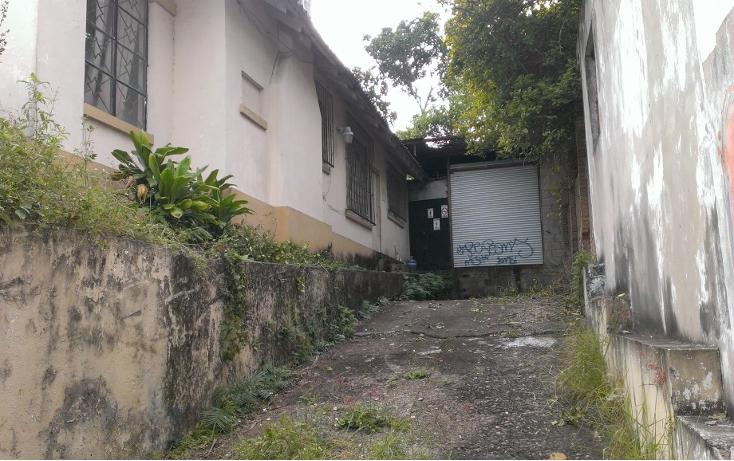 Foto de nave industrial en renta en  , jardín, tampico, tamaulipas, 1165263 No. 05