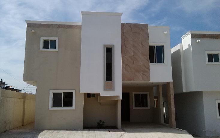 Foto de casa en venta en  , jardín, tampico, tamaulipas, 1182309 No. 02