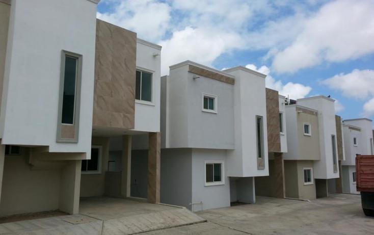 Foto de casa en venta en  , jardín, tampico, tamaulipas, 1256221 No. 01