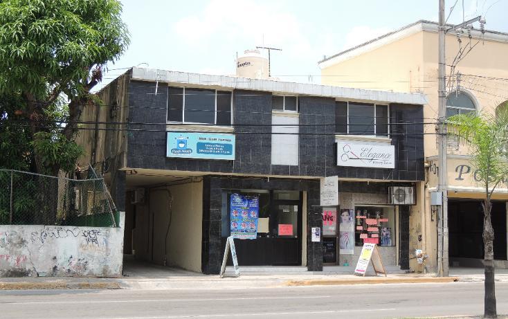 Foto de oficina en renta en, jardín, tampico, tamaulipas, 1284349 no 01