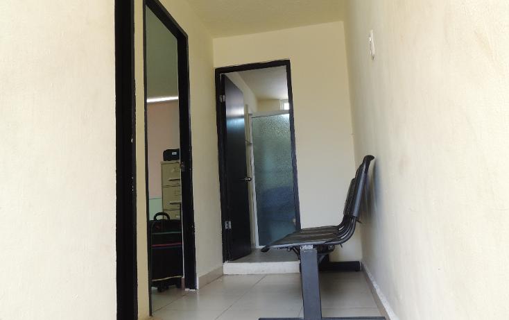 Foto de oficina en renta en  , jardín, tampico, tamaulipas, 1284349 No. 08