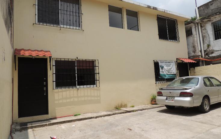 Foto de oficina en renta en  , jardín, tampico, tamaulipas, 1284349 No. 09