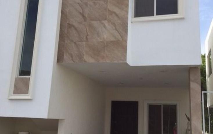 Foto de casa en venta en  , jardín, tampico, tamaulipas, 1555960 No. 01