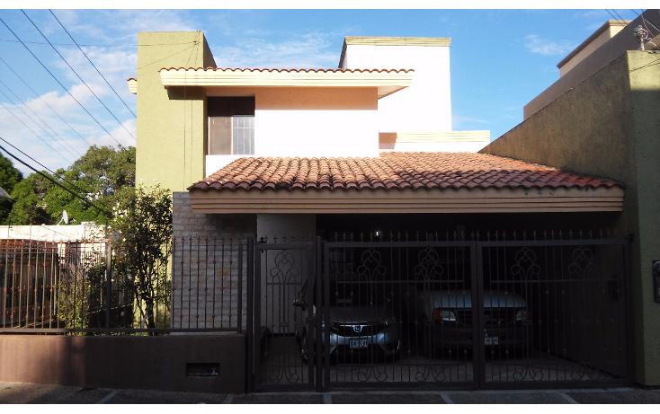Foto de casa en venta en  , jardín, tampico, tamaulipas, 1600598 No. 01