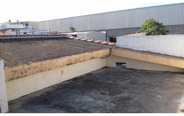Foto de casa en venta en  , jardín, tampico, tamaulipas, 1600598 No. 07