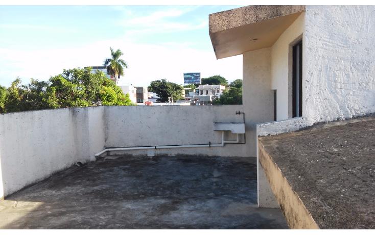 Foto de casa en venta en  , jardín, tampico, tamaulipas, 1600598 No. 08