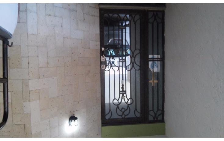 Foto de casa en venta en  , jardín, tampico, tamaulipas, 1600598 No. 09