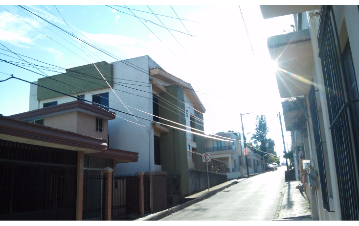 Foto de casa en venta en  , jardín, tampico, tamaulipas, 1600598 No. 15