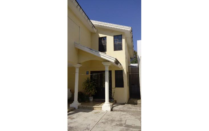 Foto de casa en venta en  , jard?n, tampico, tamaulipas, 1636134 No. 02