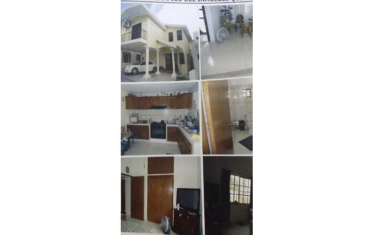 Foto de casa en venta en  , jard?n, tampico, tamaulipas, 1636134 No. 08