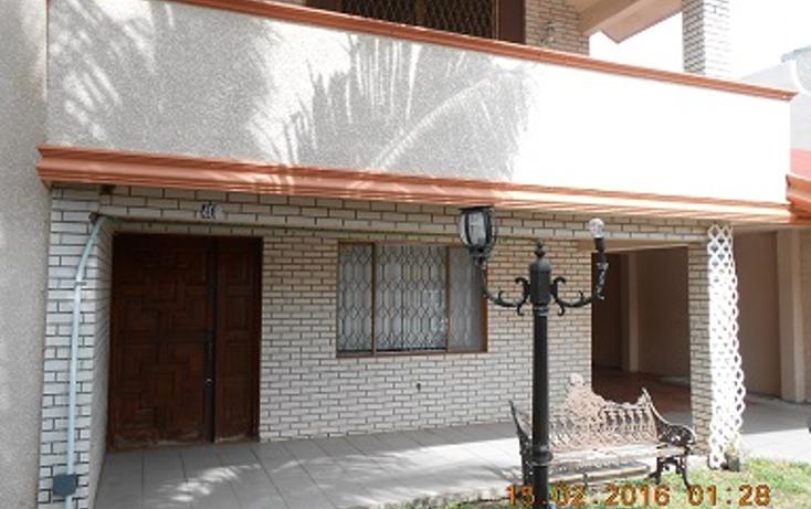 Foto de casa en venta en  , jardín, tampico, tamaulipas, 1743195 No. 02