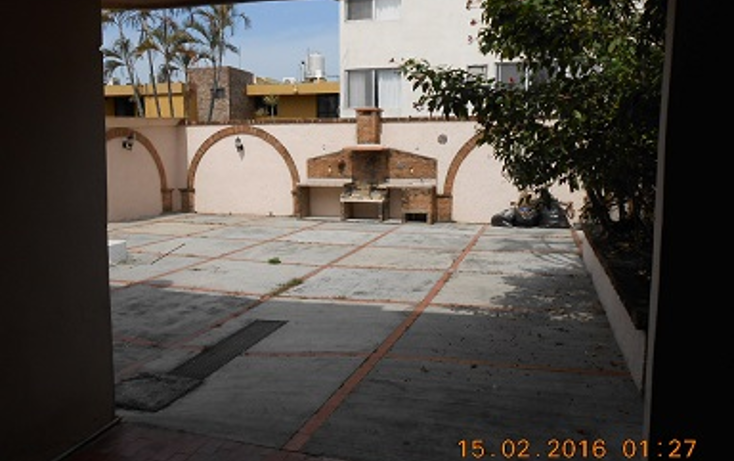 Foto de casa en venta en  , jardín, tampico, tamaulipas, 1743195 No. 17