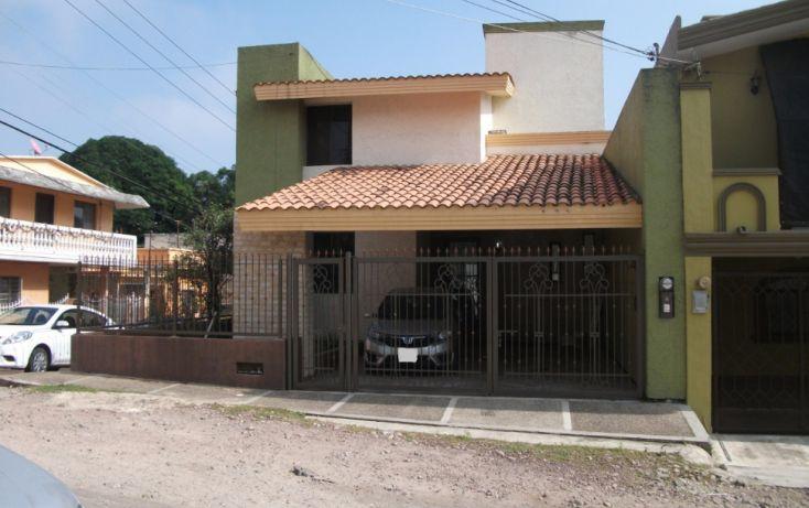 Foto de casa en venta en, jardín, tampico, tamaulipas, 1958372 no 01