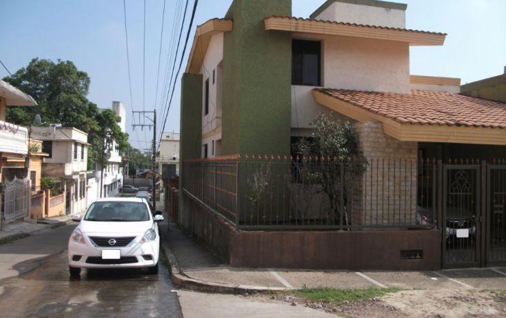 Foto de casa en venta en, jardín, tampico, tamaulipas, 1958372 no 02
