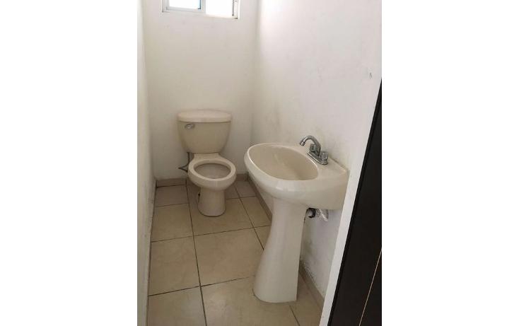 Foto de casa en venta en  , jardín, tampico, tamaulipas, 2643327 No. 06