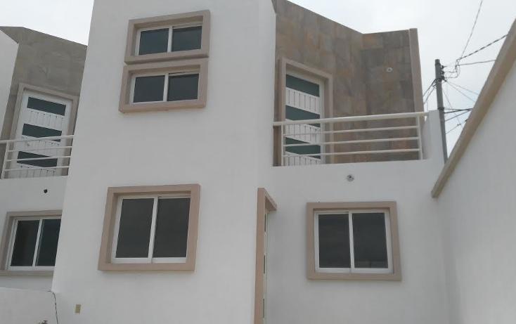 Foto de casa en venta en jardín terrazas , 6 de junio, tuxtla gutiérrez, chiapas, 2003656 No. 01
