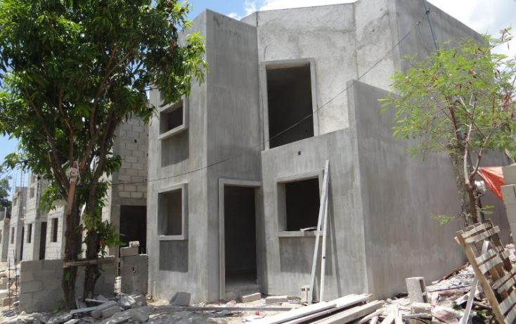 Foto de casa en venta en jardín terrazas, guadalupe, tuxtla gutiérrez, chiapas, 2033462 no 02