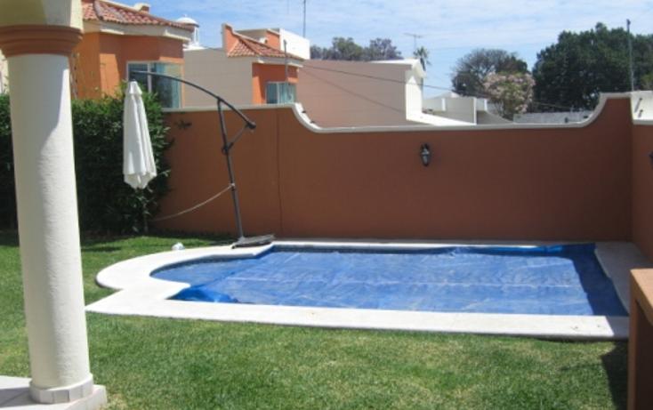 Foto de casa en venta en  , jardín tetela, cuernavaca, morelos, 1099001 No. 03