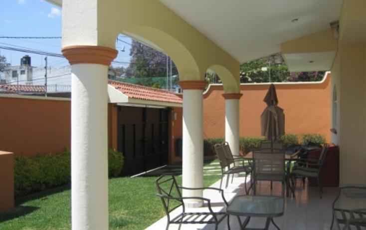 Foto de casa en venta en  , jardín tetela, cuernavaca, morelos, 1099001 No. 05