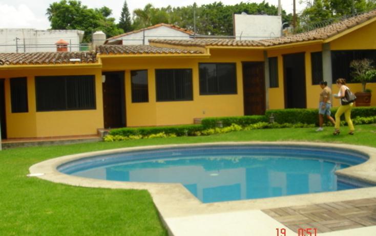 Foto de casa en venta en  , jardín tetela, cuernavaca, morelos, 1427467 No. 01