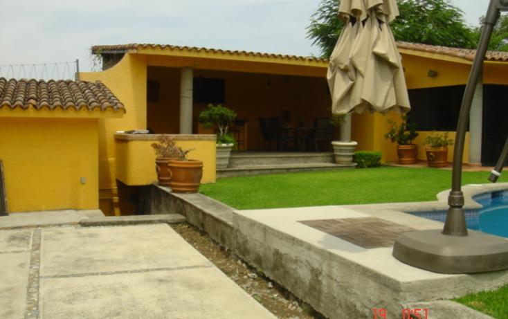 Foto de casa en venta en  , jardín tetela, cuernavaca, morelos, 1427467 No. 02