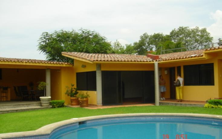 Foto de casa en venta en  , jardín tetela, cuernavaca, morelos, 1427467 No. 03