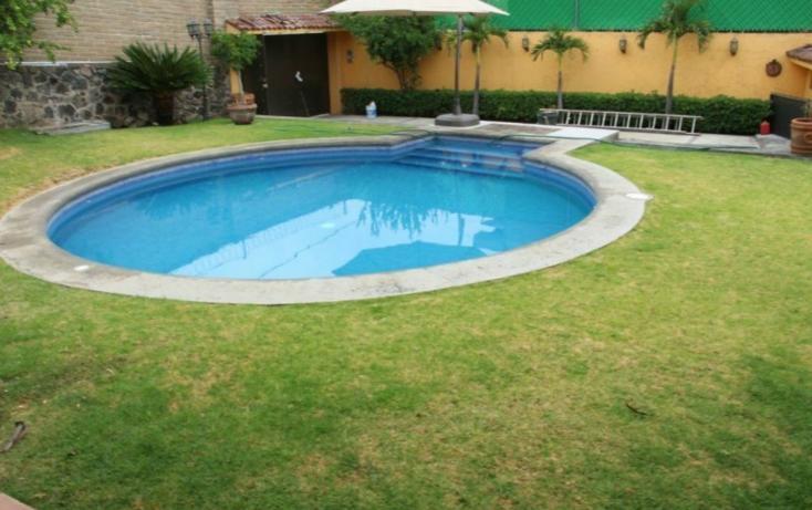 Foto de casa en venta en  , jardín tetela, cuernavaca, morelos, 1558428 No. 04