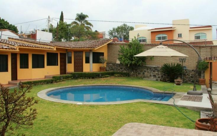 Foto de casa en venta en  , jardín tetela, cuernavaca, morelos, 1558428 No. 05